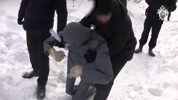 В Казани подозреваемый в серии убийств и изнасилований детально рассказал следователям о совершенных нападениях