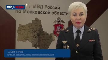 У курьера угнали автомобиль, стоимостью около 1,5 миллионов рублей