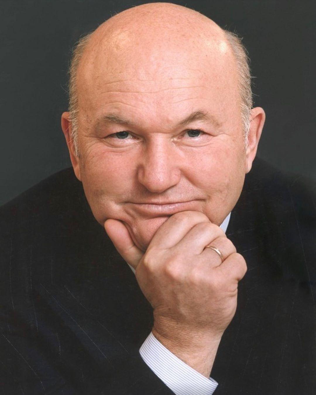 Максим Галкин выразил соболезнования в связи со смертью Юрия Лужкова