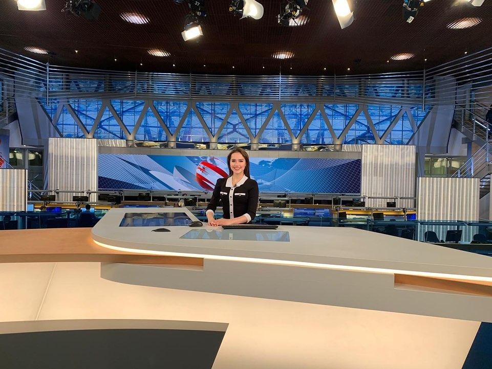 """Алина Загитова объявила о приостановке карьеры на """"Первом канале"""""""