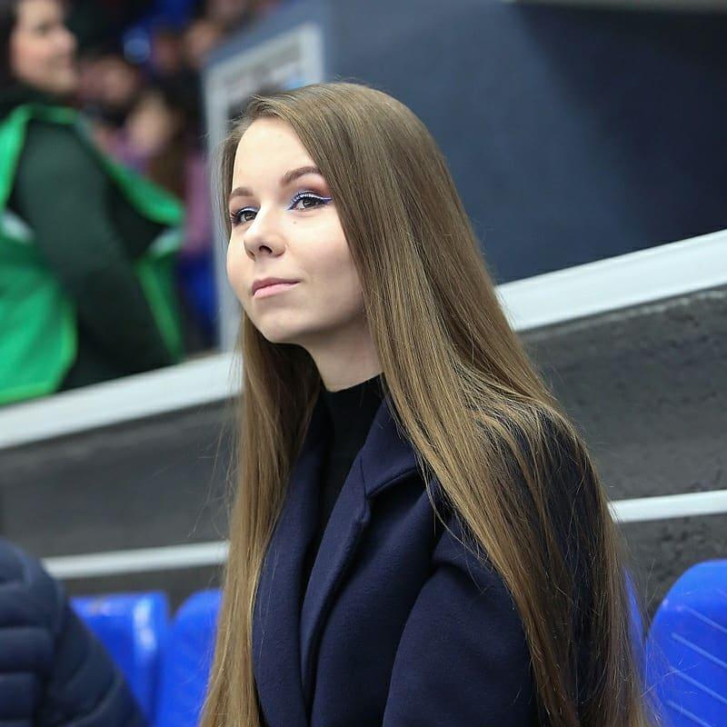 Так Екатерина Тарасова выглядит в обычной жизни