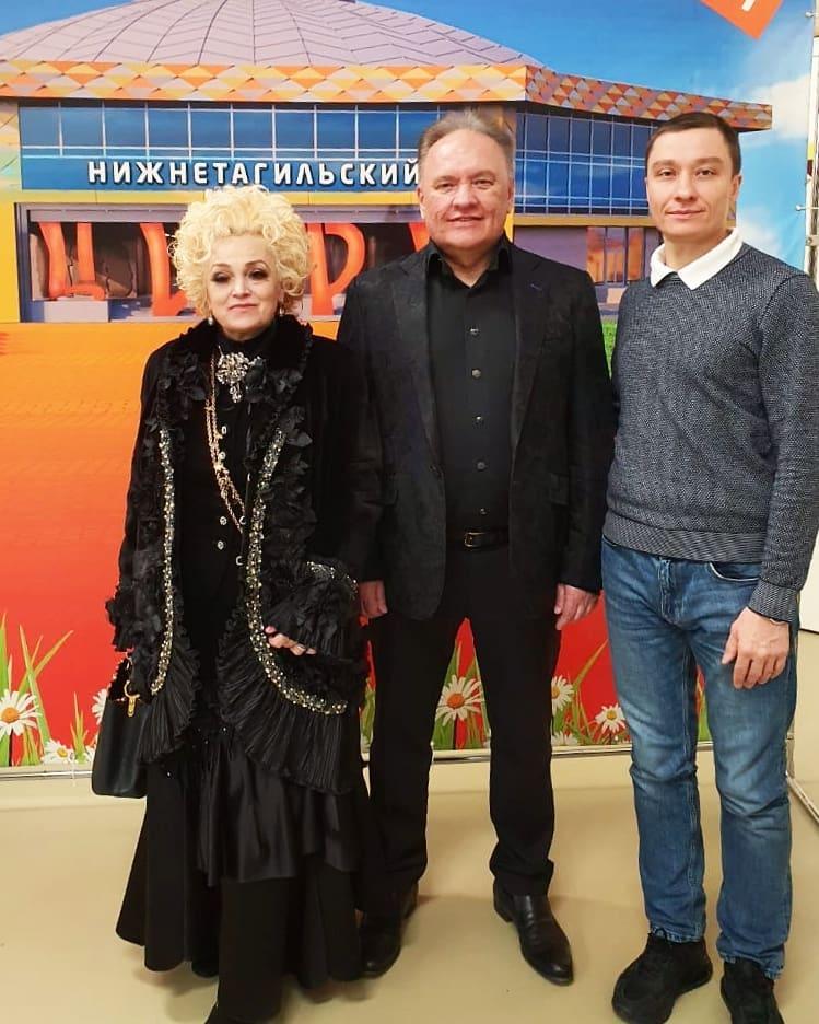 Новые снимки Надежды Кадышевой удивили ее поклонников.