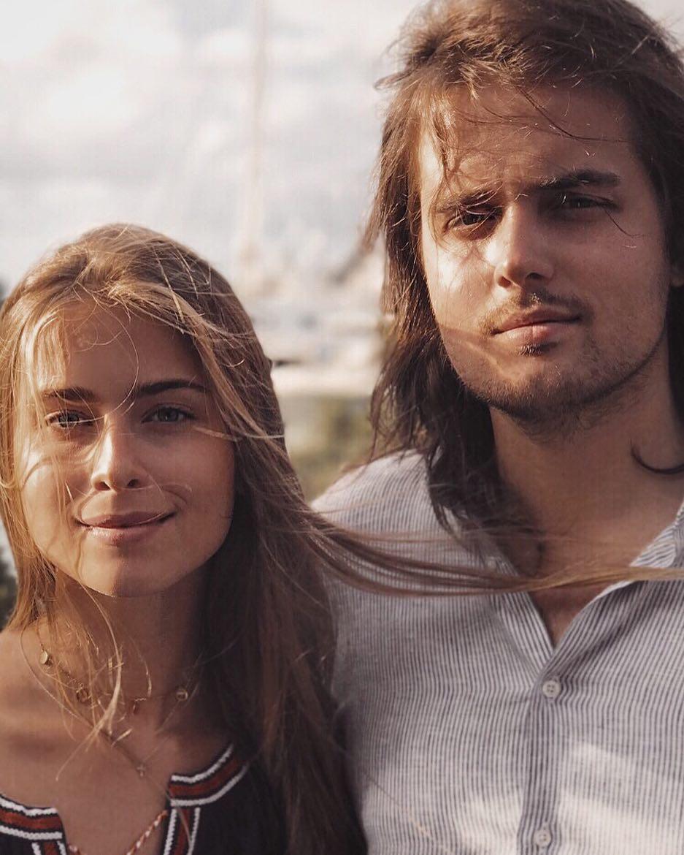 София и Анатолий
