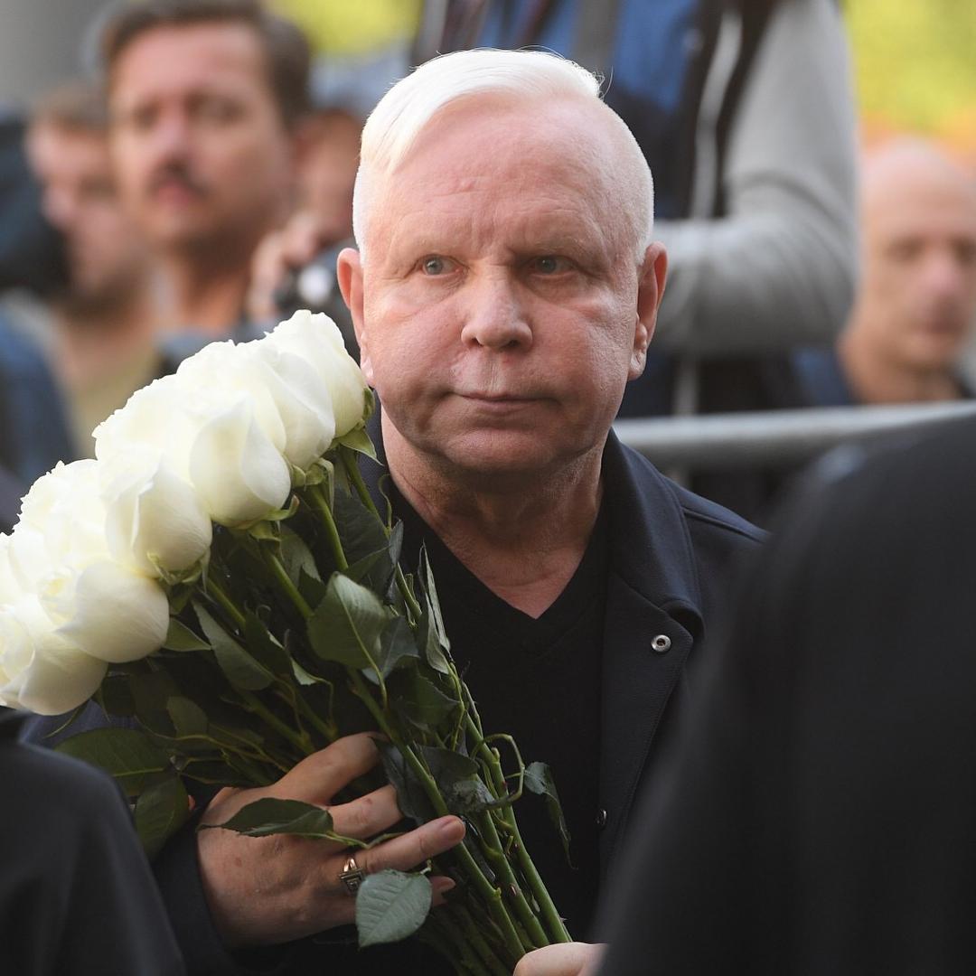 Борис Михайлович живет на пенсию в 50 тысяч рублей