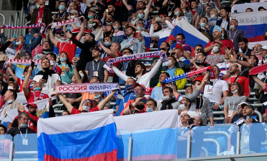 Российские болельщики смогут в будущем в большем количестве посещать спортивные события. Фото: Reuters