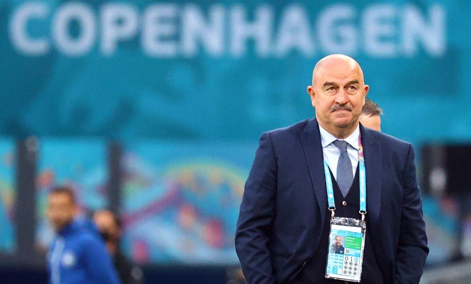 Станислав Черчесов не захотел работать в сборной Ирака после России. Фото: Reuters