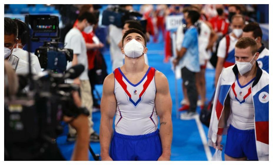 Артур Далалоян пропустит чемпионат мира из-за травмы. Фото: ОКР