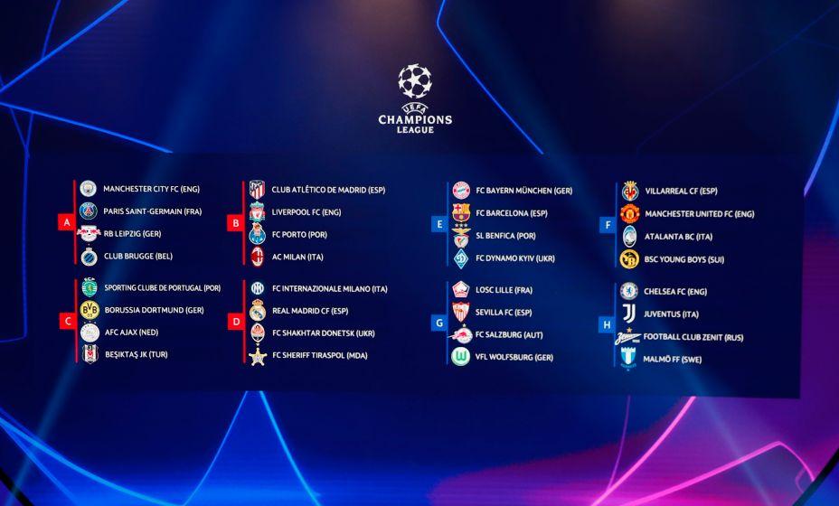 «Зениту» достались серьезные соперники по группе Лиги чемпионов, но в других квартетах тоже будет непросто. Фото: Reuters