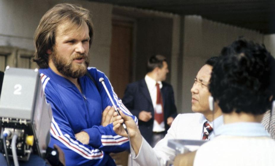 Умер олимпийский чемпион Седых, мировой рекорд которого до сих пор не побит. Фото: ЦСКА.Ru